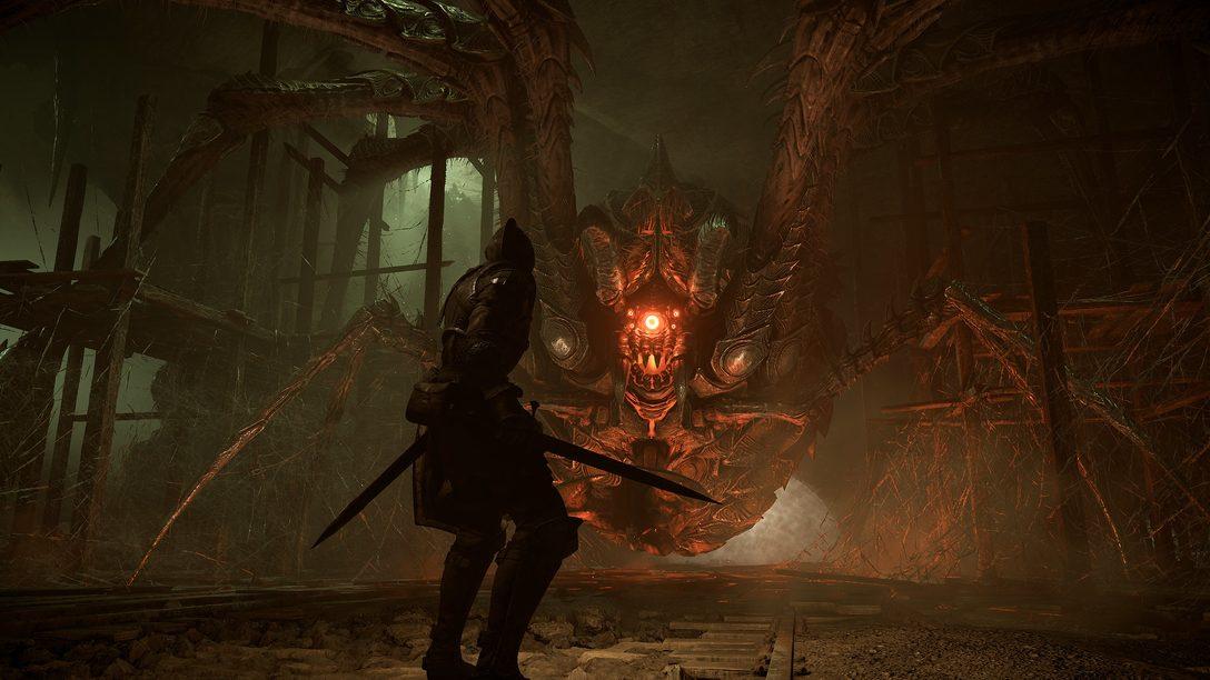 PS5™『Demon's Souls』序盤を生き残るための攻略ガイド――知っておいて損はない! 初見プレイに役立つヒントをご紹介!