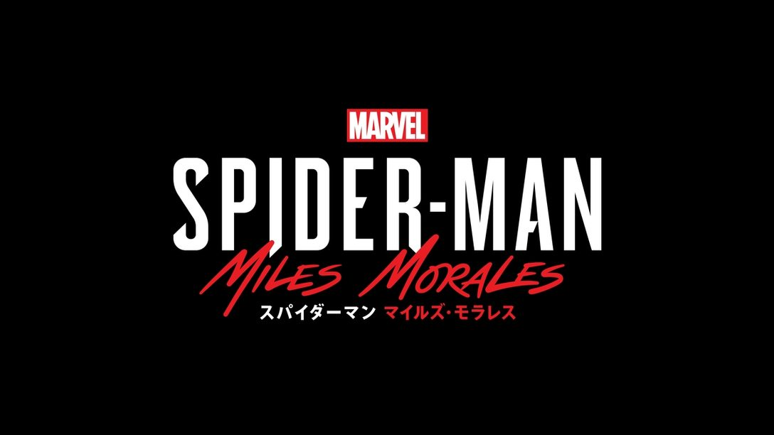 PS5™『Marvel's Spider-Man: Miles Morales』ローンチトレーラーと日本語吹き替えキャストの情報を公開!