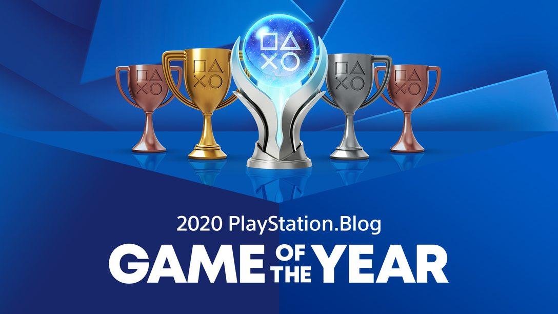 「PlayStation®.Blog ゲーム・オブ・ザ・イヤー 2020」投票受付中! 全世界から17部門に投票可能!