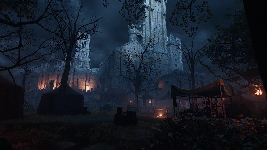 PS5™/PS4®『Hood: Outlaws & Legends』が2021年5月10日(月)に発売決定! 伝説にとらわれないロビン・フッド伝説を開発者が紹介します!