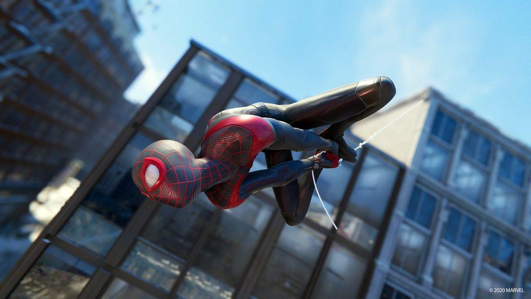 世界中のゲーム開発者がフォトモードで撮影した今年のベストショットを撮影秘話とともに公開!