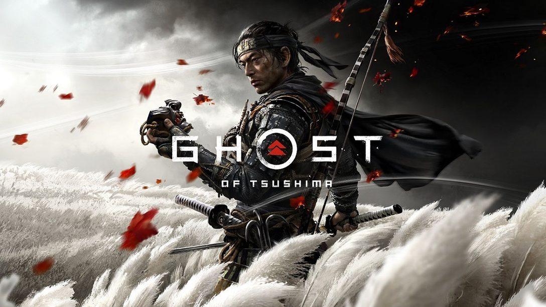 『Ghost of Tsushima』関連グッズに新商品! 待望の日本語版アートブックもついに登場!