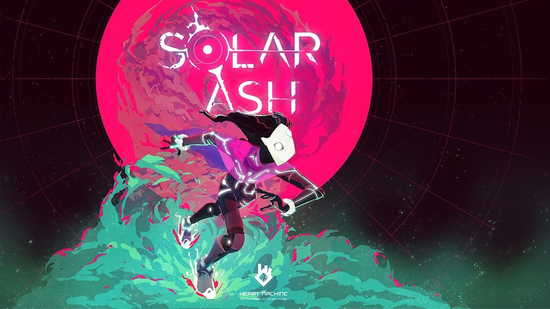 """『Solar Ash』のゲームプレイ新動画で、巨大なブラックホール""""Ultravoid""""の中を旅しよう!"""