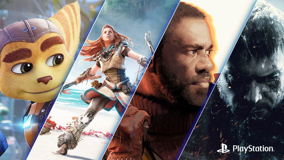 世界中のゲーム開発者が選ぶ、最も期待する新作ゲーム!