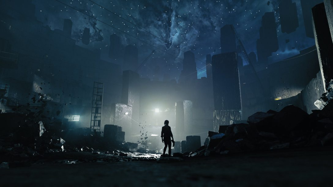 PS5™『CONTROL アルティメット・エディション』がPS Plusのフリープレイにて配信中! PS5ならではの進化を遂げたゲームプレイを公開!