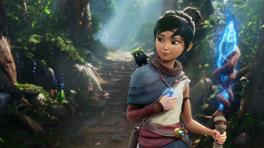 『Kena: Bridge of Spirits』の新トレーラーでゲームプレイとストーリーの詳細が明らかに!
