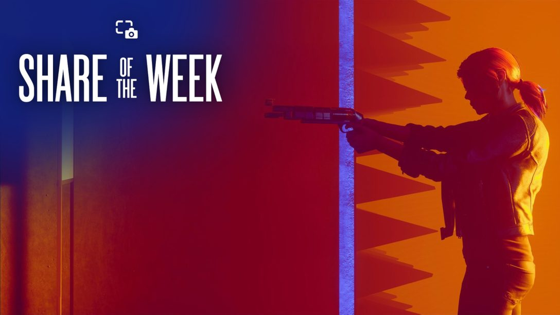 『CONTROL アルティメット・エディション』をテーマに、世界中から届いたキャプチャを厳選して公開!【Share of the Week】