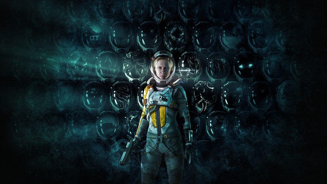 『Returnal』(リターナル)の最新ゲームプレイ映像を公開! 変化し続ける謎の惑星を攻略せよ