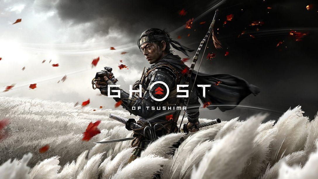 『Ghost of Tsushima』映画化決定のお知らせ