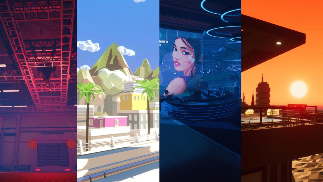 "『Operation:Tango』がPlayStation®に登場! ""協力非対称パズル""の独特なゲームプレイや、制作秘話を公開します"