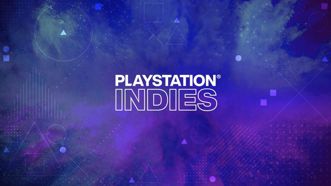 インディーゲームが7つ登場!日本時間3月17日(水)午後11時よりPlayStation® Indiesの最新情報を紹介します