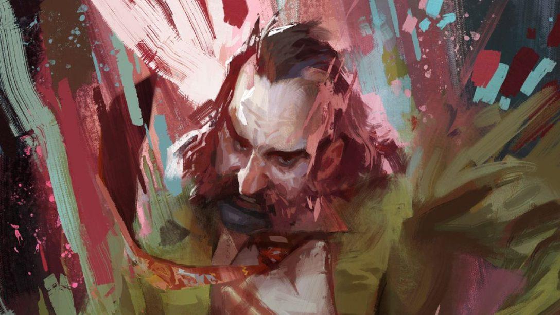 PS5™『Disco Elysium - The Final Cut』が3月30日(火)に登場! 本作のゲームプレイを開発者が語ります