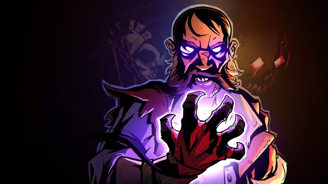 呪われた寺院を巡り、悪しき神々に抗う探索型アクション『Curse of the Dead Gods』プレイレビュー!