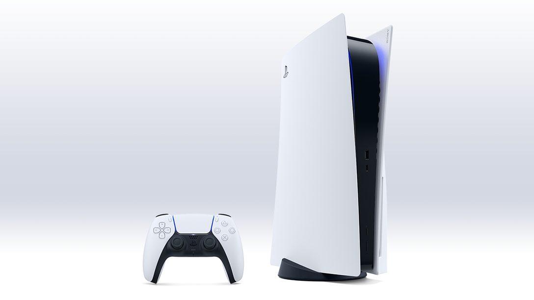 PS5™の4月アップデート:ストレージオプションの追加やソーシャル機能が追加!