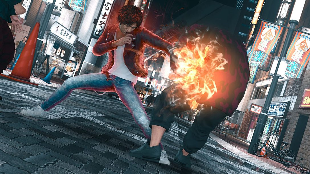 PS5™『JUDGE EYES:死神の遺言 Remastered』本日発売! 木村拓哉が主演し世界が賞賛したリーガルサスペンス巨編!