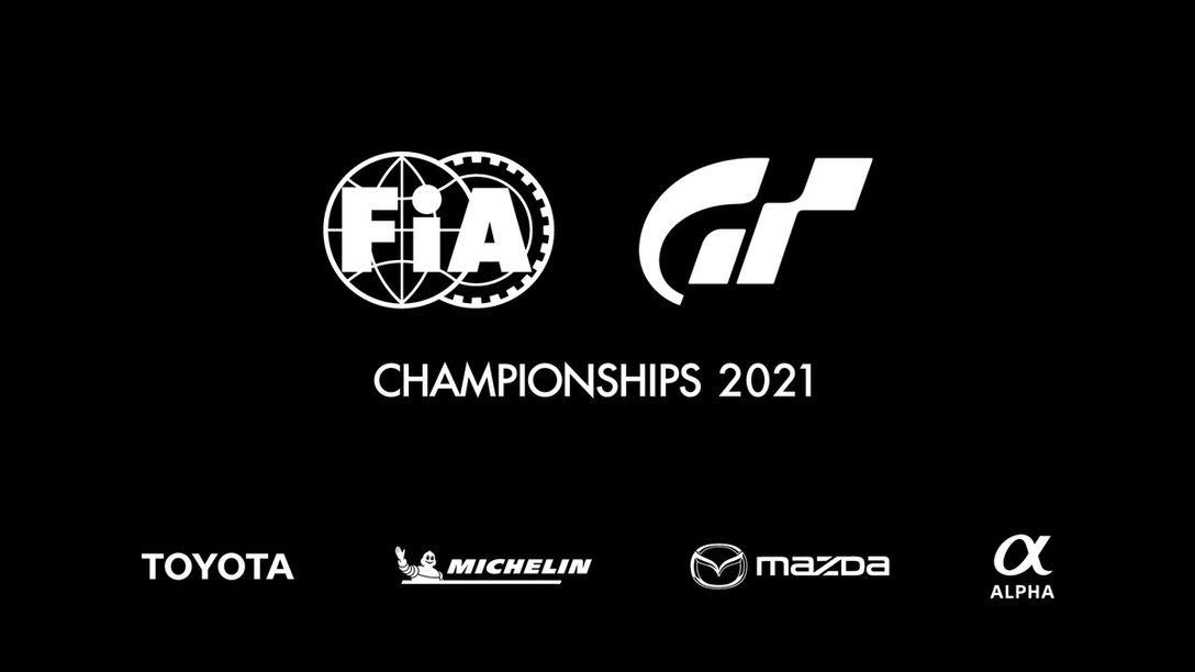 「FIA グランツーリスモ チャンピオンシップ 2021」の開催概要を発表! 4月21日よりオンラインステージ1がスタート!