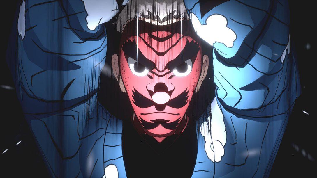 『鬼滅の刃 ヒノカミ血風譚』バーサスモードに鱗滝左近次が参戦!