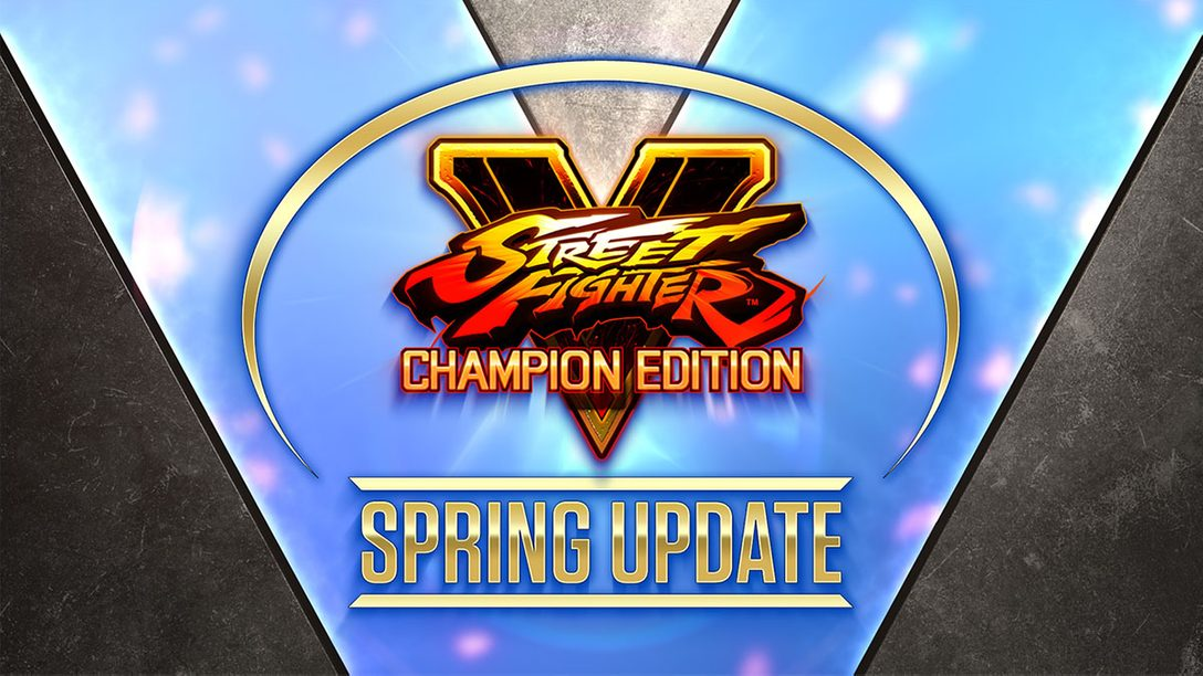 『ストリートファイターV チャンピオンエディション』シーズン5の追加キャラ「オロ」と「ローズ」の性能を公開!
