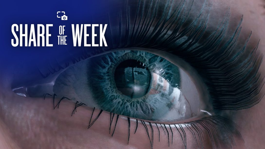 「ズームイン」をテーマに、世界中から届いたキャプチャを厳選して公開!【Share of the Week】