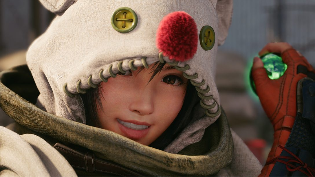 ユフィの超爽快アクションを見よ! 『FINAL FANTASY VII REMAKE INTERGRADE』ユフィの新規エピソードプレビュー!