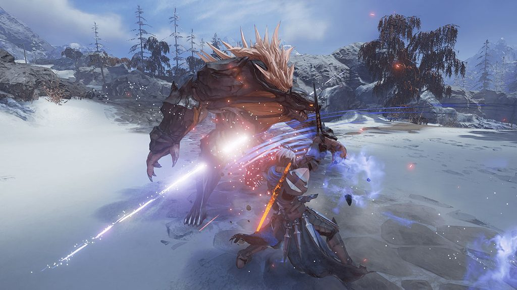 Gameplay Image 4 from tales of Arise
