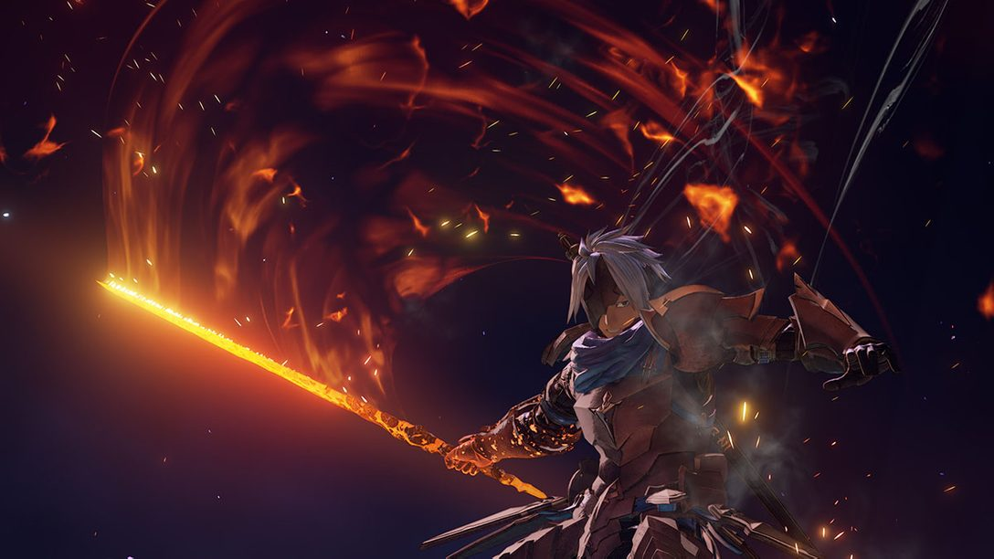 PS5™/PS4®『Tales of ARISE』でシリーズおなじみの秘奥義と術技が公開! パーティキャラの秘めたる思いにも迫る!
