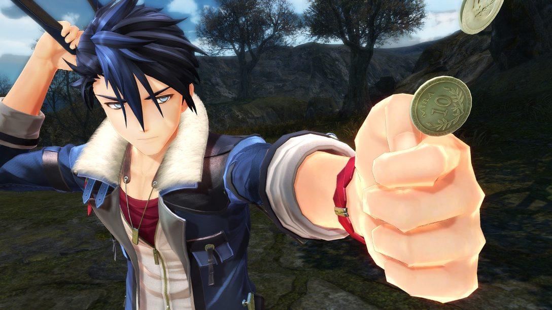 「軌跡」シリーズ最新作、PS4®『英雄伝説 黎の軌跡』9月30日発売決定!