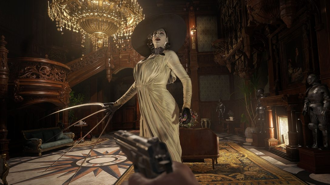 """『Returnal』と『バイオハザード ヴィレッジ』の開発者が語る、PS5™の""""Tempest"""" 3Dオーディオ技術がもたらす新たなゲーム体験!"""