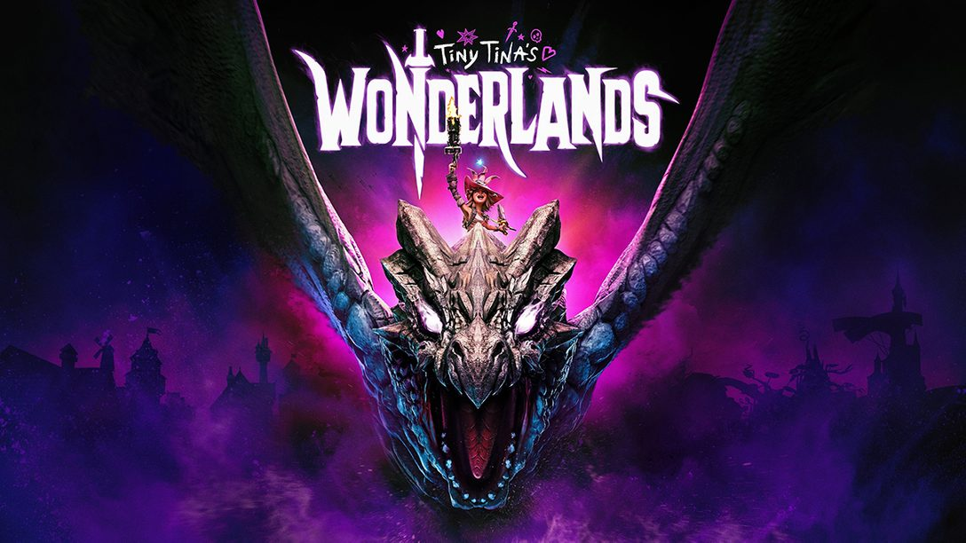 『ワンダーランズ ~タイニー・ティナと魔法の世界』2022年発売決定! ようこそ、なんでもアリのヒャッハーの国へ!