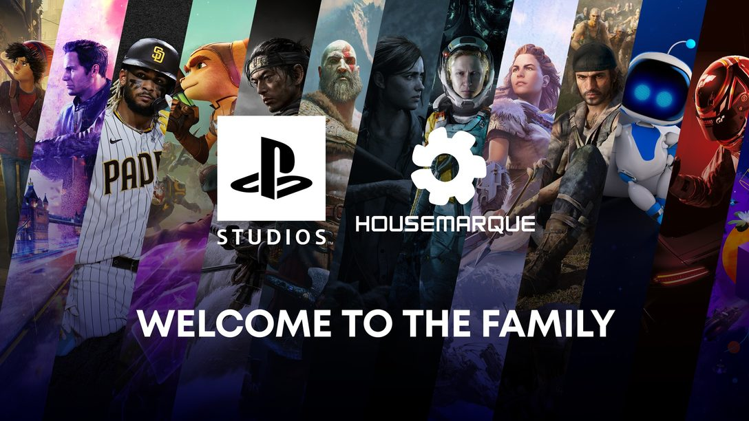 『Returnal』の開発スタジオHousemarqueがPlayStation Studiosの一員に