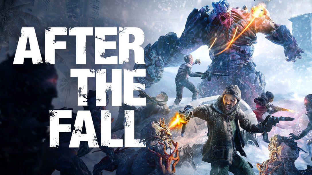 【PS VR】4人協力型アクションFPS『After the Fall』立ちはだかるさまざまな敵や戦闘のヒントを公開!