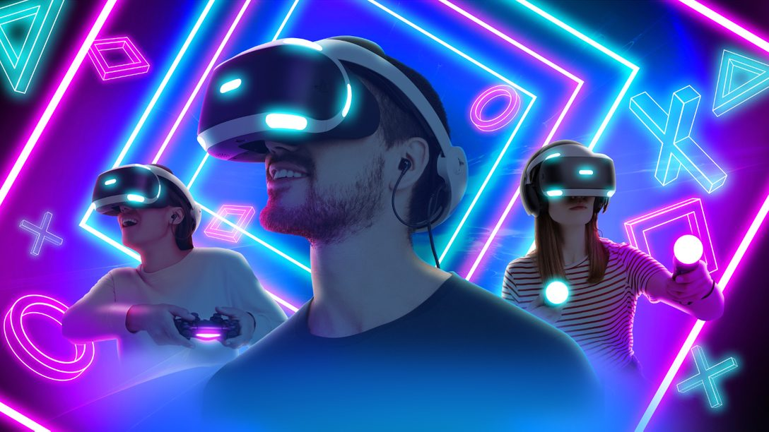 【PS VR】「PlayStation®VRスポットライト」を開催! 7タイトルの最新情報を公開!