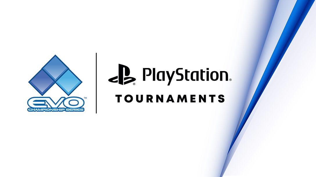 「Evo コミュニティシリーズ」PlayStation®4 Tournamentsを6月10日より開催!