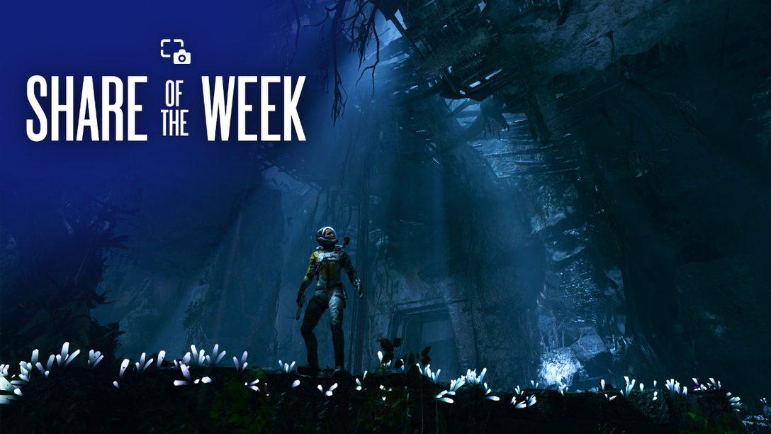 『Returnal』(リターナル)をテーマに、世界中から届いたキャプチャを厳選して公開!【Share of the Week】