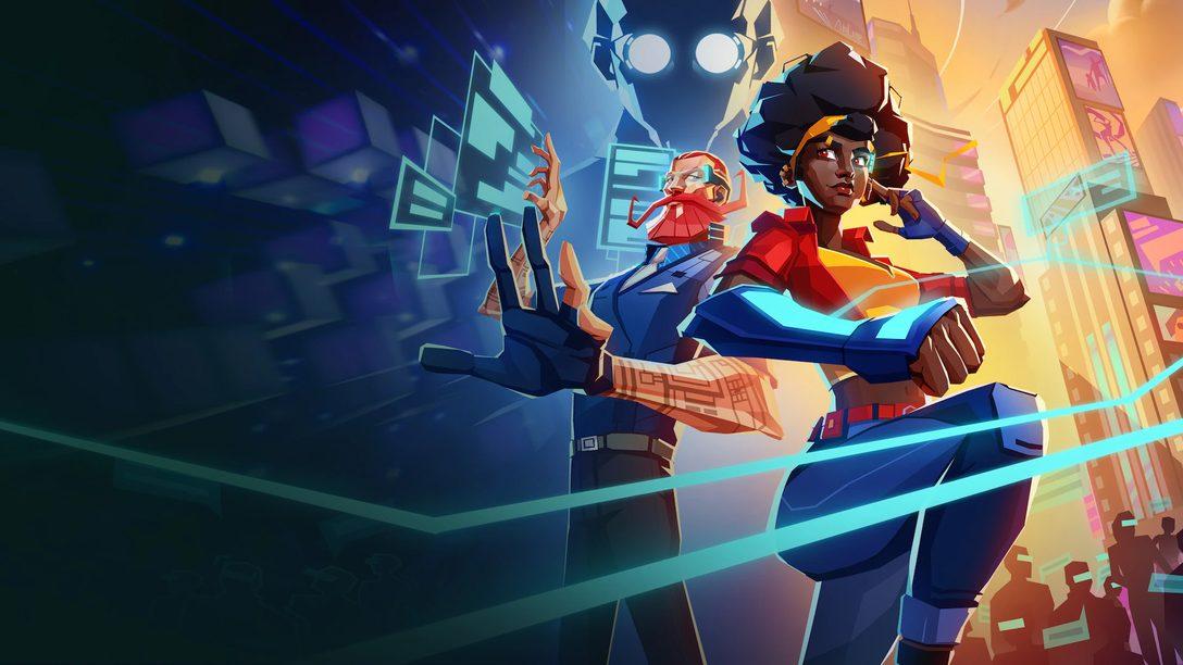 エージェントとハッカーのコンビが世界を救う! 『オペレーション:タンゴ』プレイレビュー!