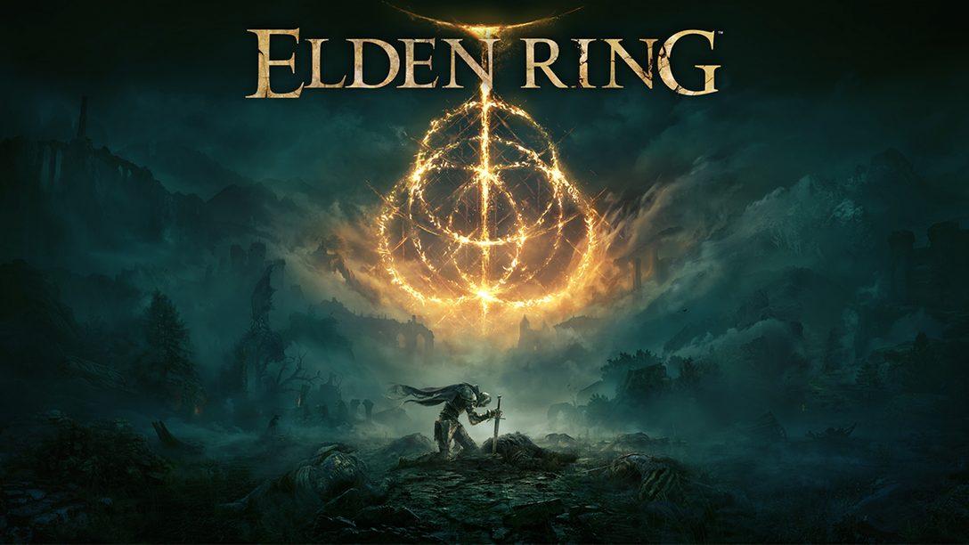 『ELDEN RING』2022年1月21日に全世界同時発売決定! PS4®に加えてPS5™にも対応!