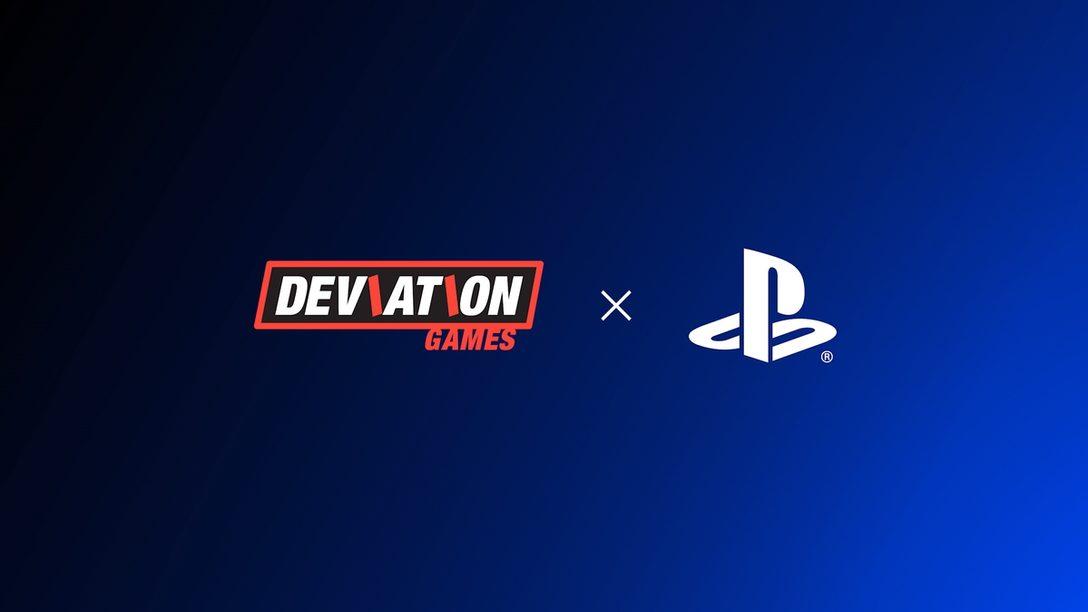 Deviation Gamesとソニー・インタラクティブエンタテインメントがパートナーシップを締結。新規オリジナルIPの開発へ