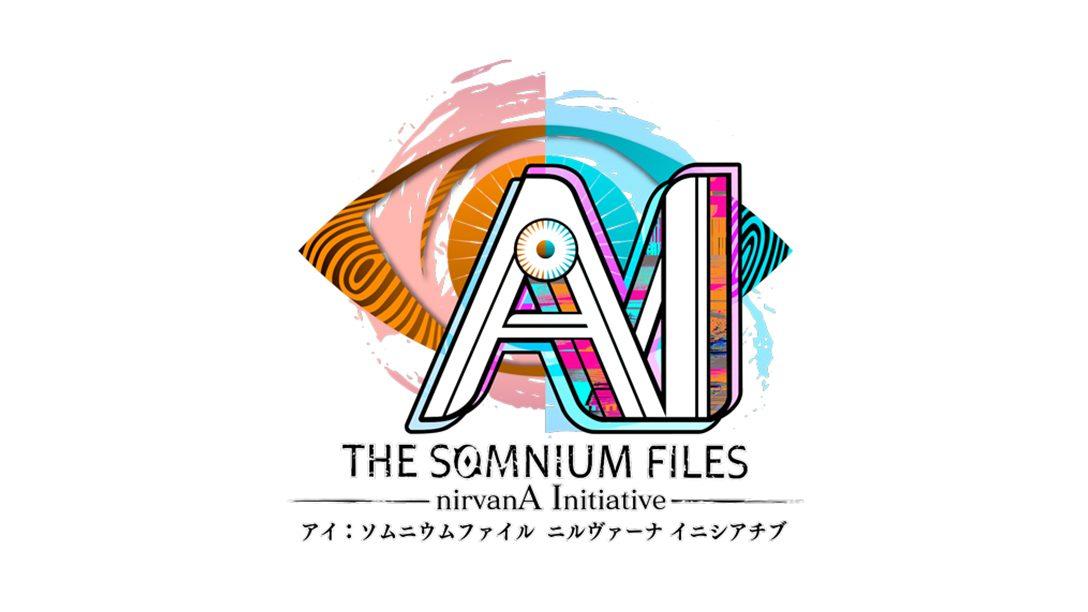 あなたが、わたしのAIを引き裂いた──PS4®『アイ:ソムニウムファイル ニルヴァーナ イニシアチブ』2022年春発売!