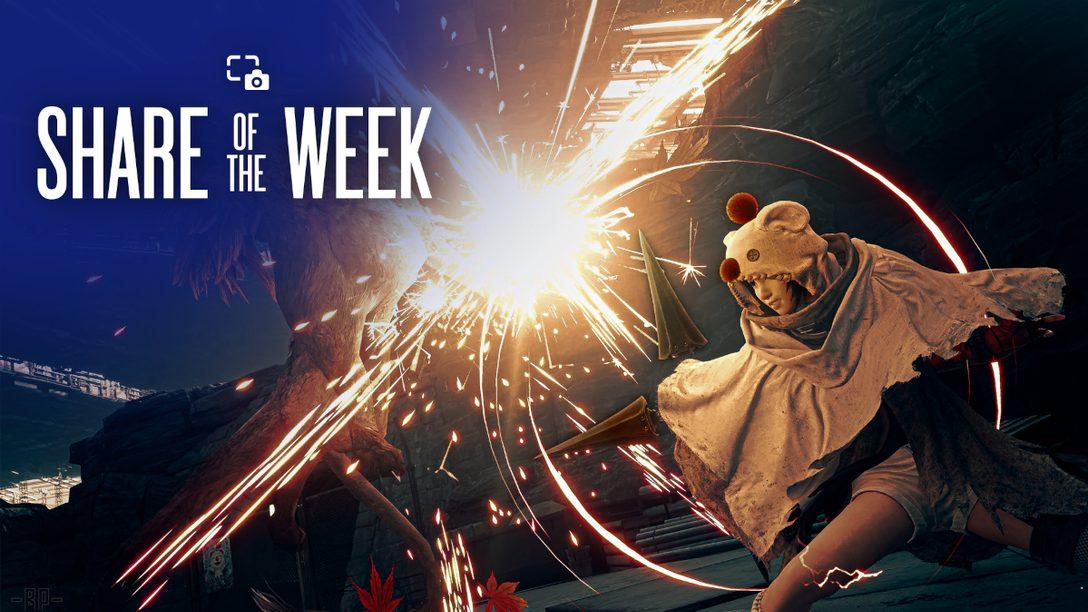 『FINAL FANTASY VII REMAKE INTERGRADE』をテーマに、世界中から届いたキャプチャを厳選して公開!【Share of the Week】