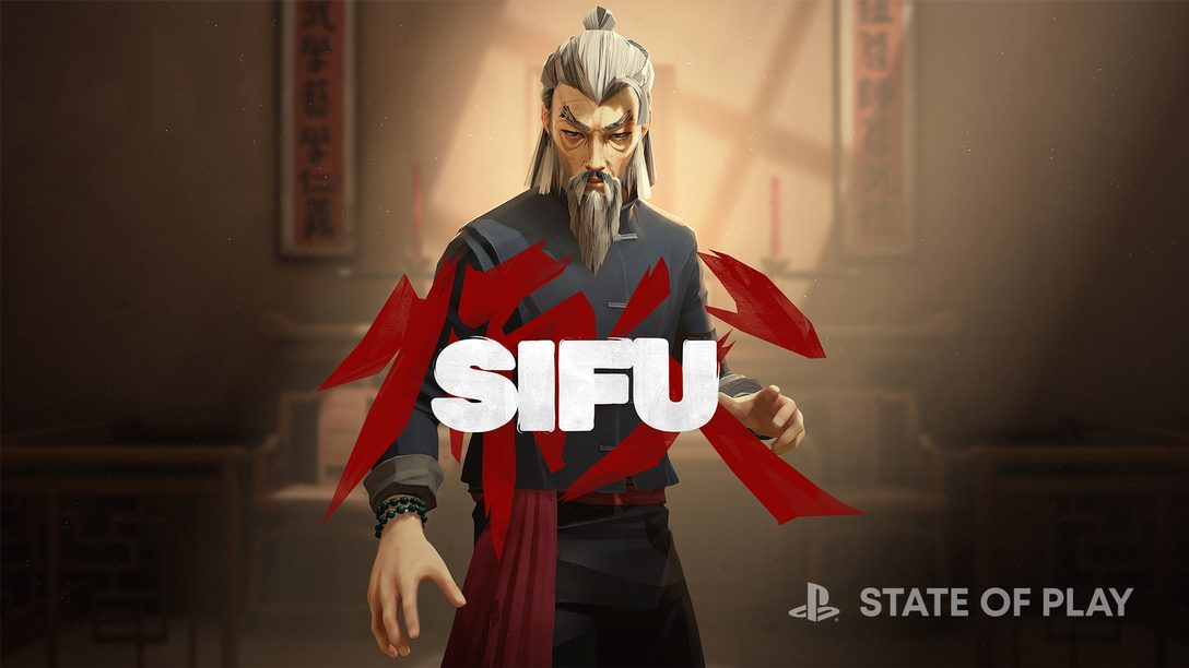 カンフーアクションゲーム『Sifu』では年齢と死が鍵に。2022年前半にPS5™/PS4®で発売!