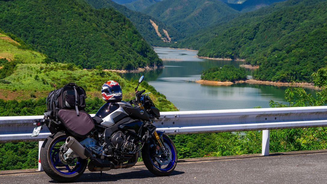 キミの知らない、日本の真ん中へ── PS4®『風雨来記4』本日発売! 現実の景色をバイクで旅するアドベンチャー