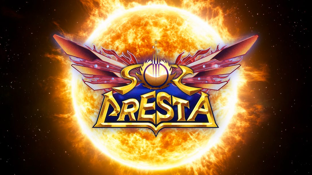 PS4®『ソルクレスタ』誕生秘話――名作シューティングゲームの36年ぶりの続編をプラチナゲームズが開発