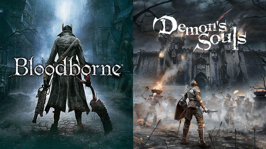 『Bloodborne』のフィギュアや『Demon's Souls』のTシャツなどオリジナルグッズ新商品が登場!