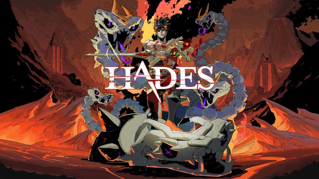 PS5™/PS4®『HADES』はこうして生まれた! ゲーム・オブ・ザ・イヤー受賞作の製作背景に迫ります