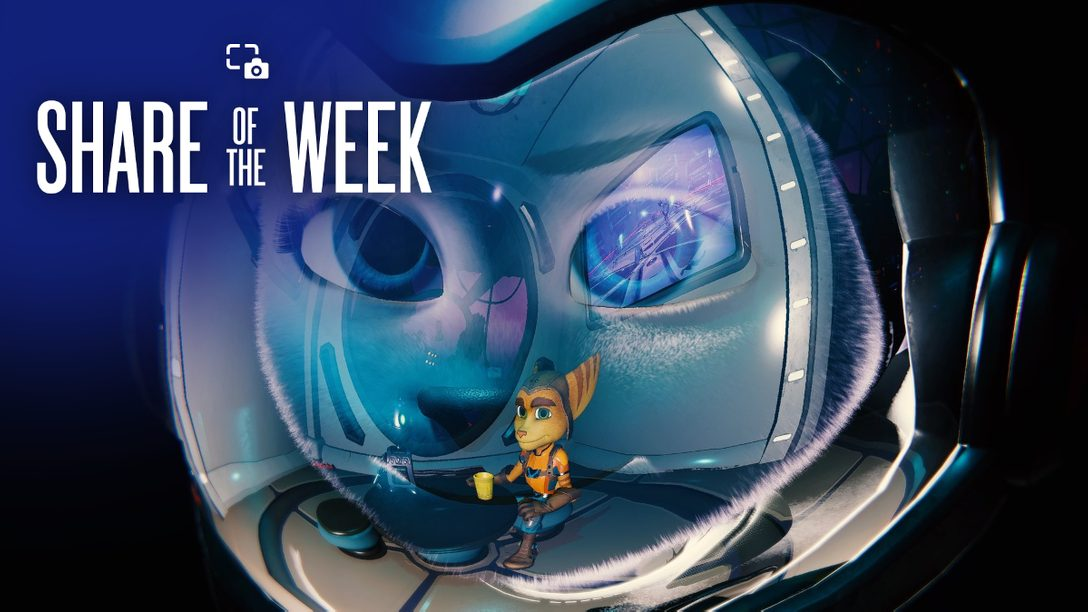 「反射」をテーマに、世界中から届いたキャプチャを厳選して公開!【Share of the Week】
