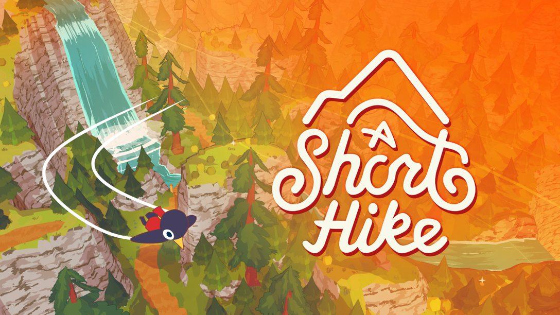 『A Short Hike』で穏やかなハイキング! リラックスして探索やミニゲームが楽しめる小さなオープンワールドゲームをお届けします!