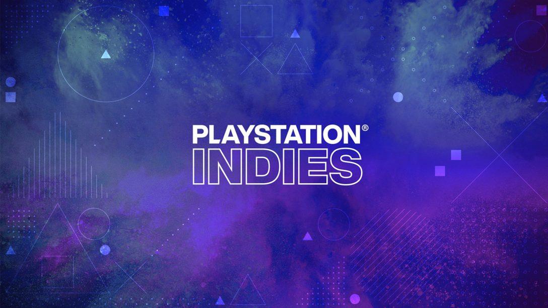 新作インディーズゲームが7つ登場! PlayStation® Indies最新情報をご紹介