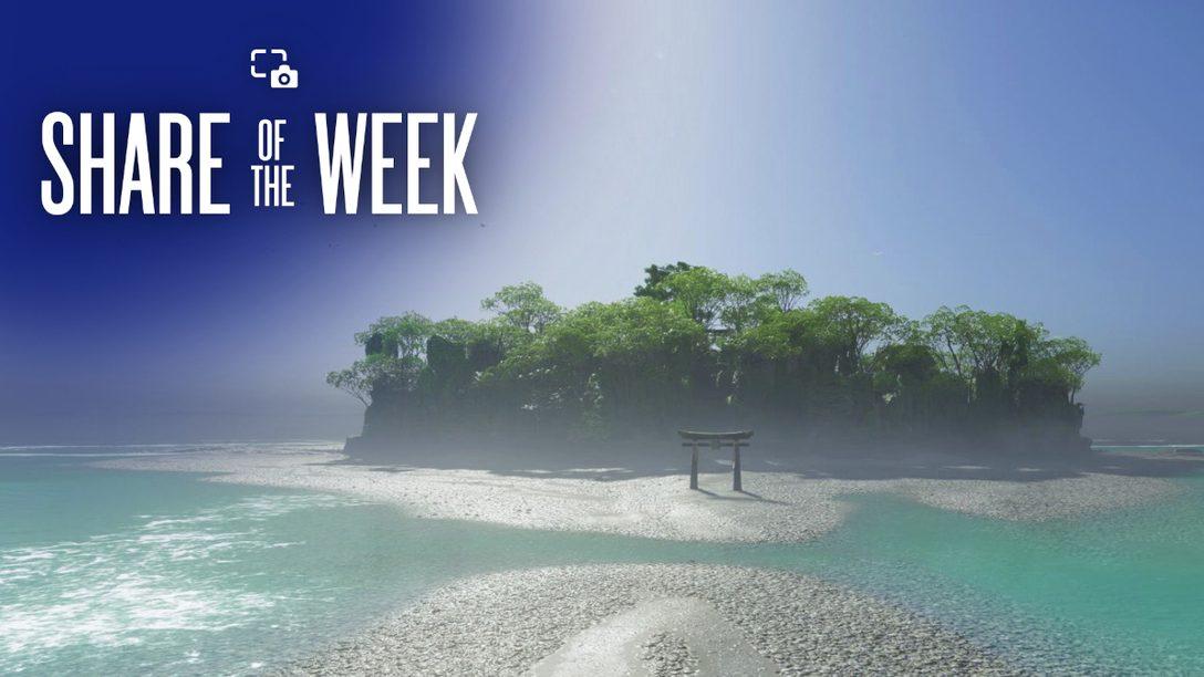 『Ghost of Tsushima Director's Cut』- 「壱岐」をテーマに、世界中から届いたキャプチャを厳選して公開!【Share of the Week】