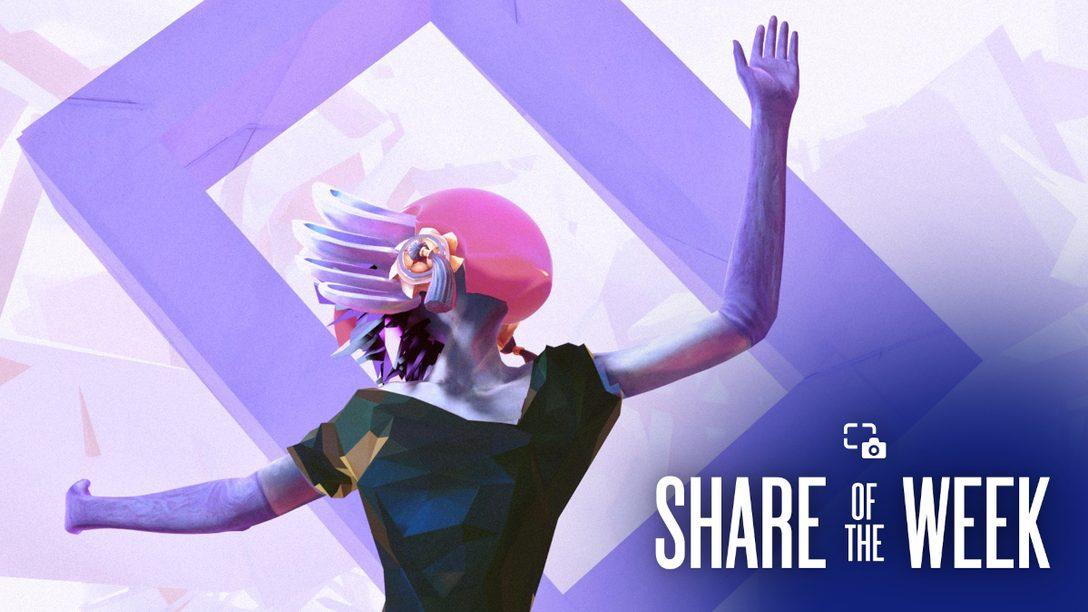 「紫」をテーマに、世界中から届いたキャプチャを厳選して公開!【Share of the Week】