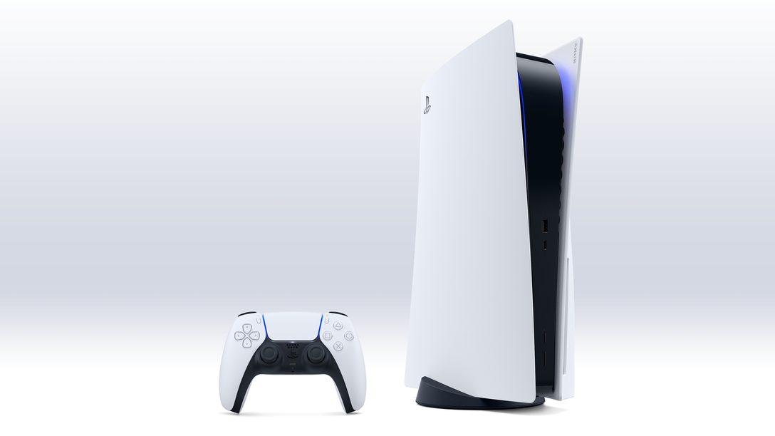 PS5™システムソフトウェアアップデートを明日9月15日配信!